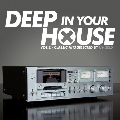 Deep In Your House vol.2