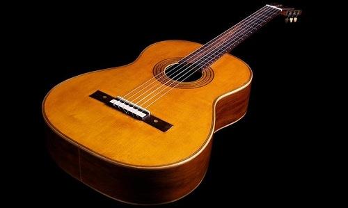 Гитара Буше