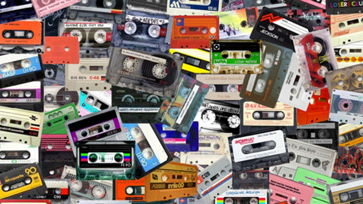 Аудиостоки - как монетизировать музыку