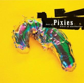 Wave of Multilation- Best of Pixies