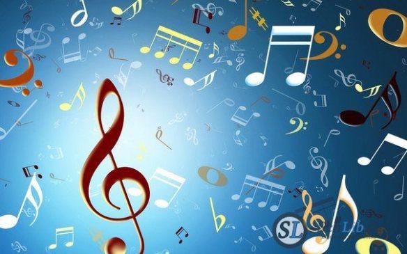 Музыкальное образование 1