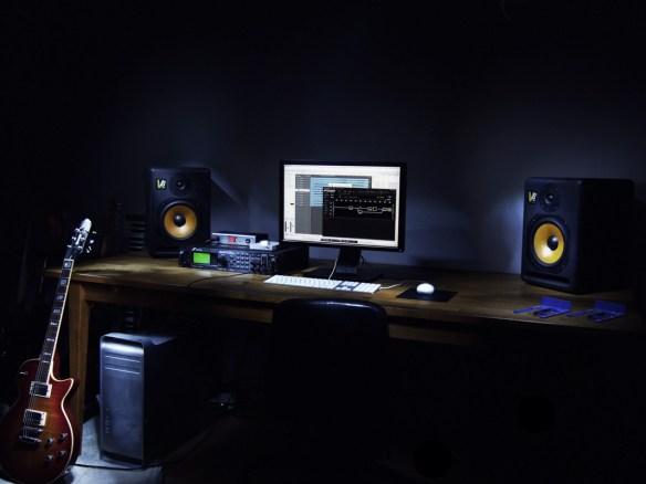 создание музыки 5