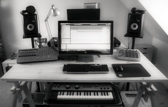 создание музыки 6
