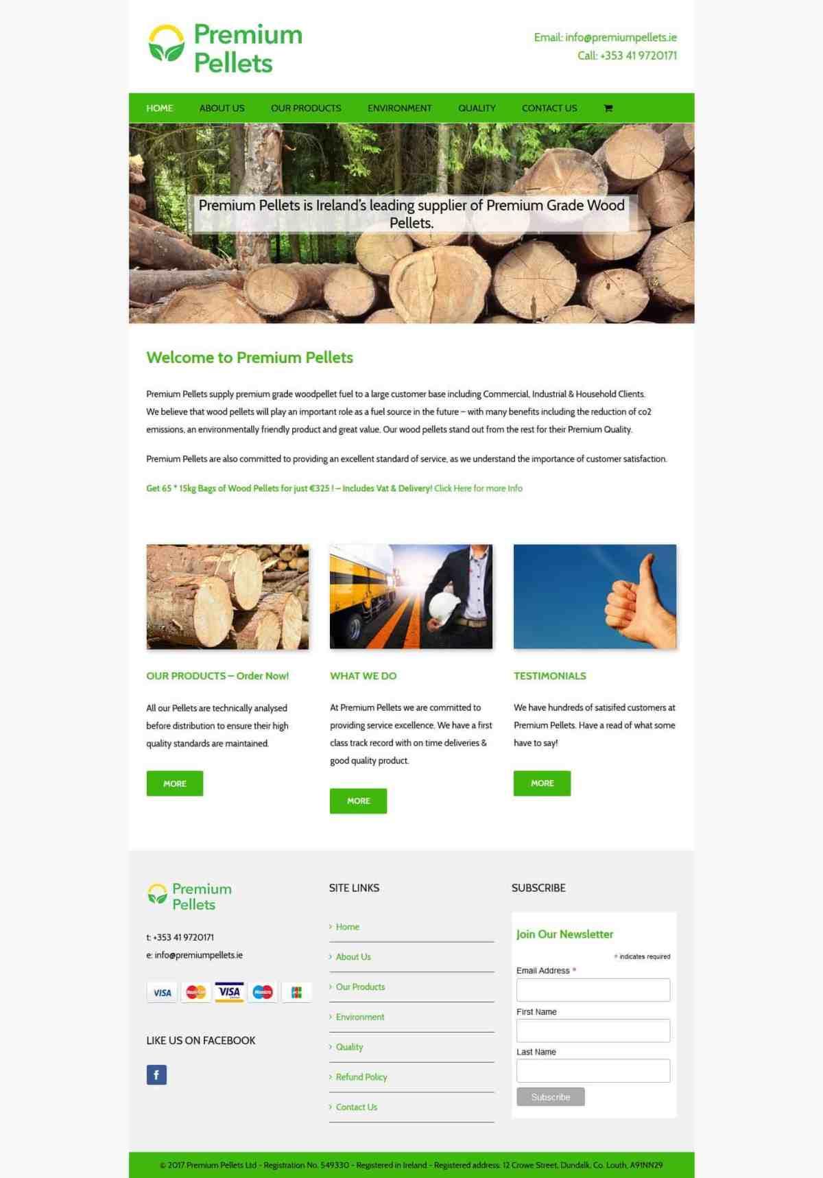 Web Design Drogheda