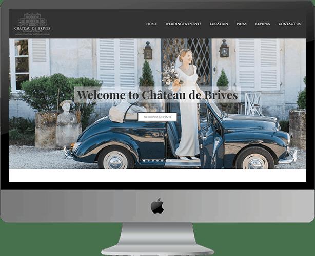 Web Design France