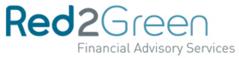 RED2GREEN logo