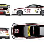 Livery Design Motorsport