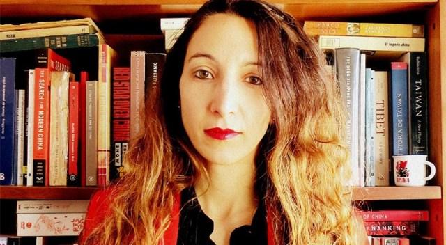 Foto de María del Pilar Álvarez.