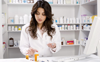 Resultado de imagen de farmacéuticos