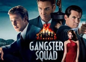 Gangster Squad Recenzie