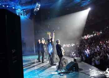 Recenzie concert Directia 5 Valentine`s Day 2014