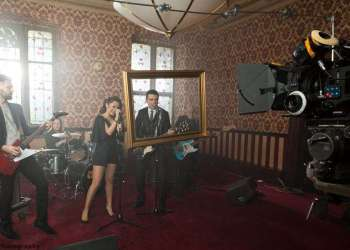 Vunk feat Andra- Numai la doi ( videoclip )