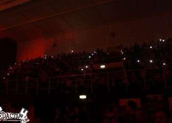 Concert Voltaj Meci de Box- Interviu,video si foto din concert