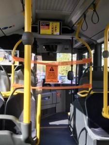 Bus Utrecht