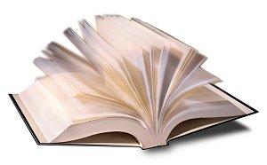 een eigen boek laten maken?
