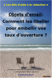 ebook promotionnel - Objet-d-email