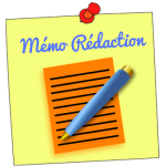 article web seo memo redaction