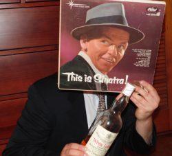 Sleeveface Bob-Gilinsky-Sinatra