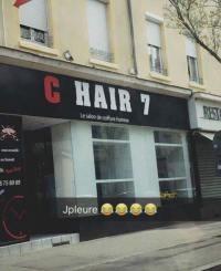 C Hair 7 oklm jeux de mots