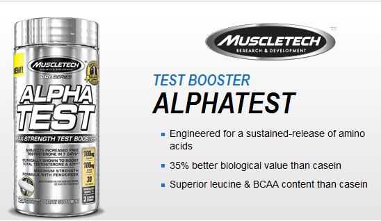 Benefits of Alpha Test