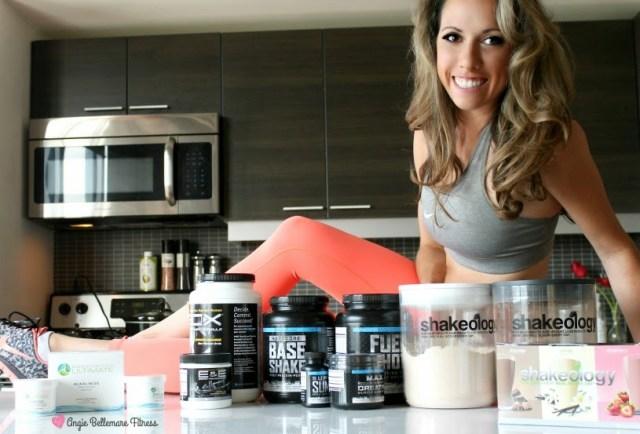 Shakeology protein shakes