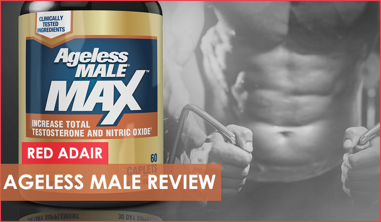 Ageless Male Review