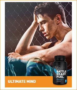 Battle ready fuel nootropics supplements