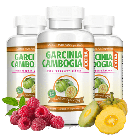 Garcinia Cambogia Extra Review Diet Pills With Garcinia And Raspberry