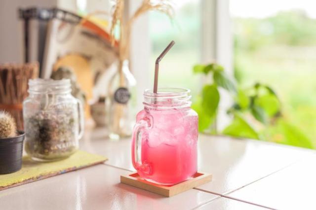 Ingredients in Plexus Slim weight loss drink