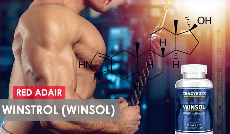 Winstrol fat cutting steroids