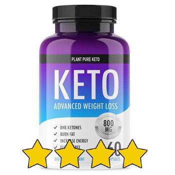 Keto Trim Reviews