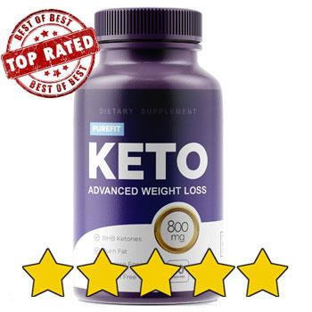 Purefit Keto reviews