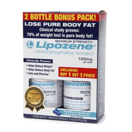 Lipozene Reviews