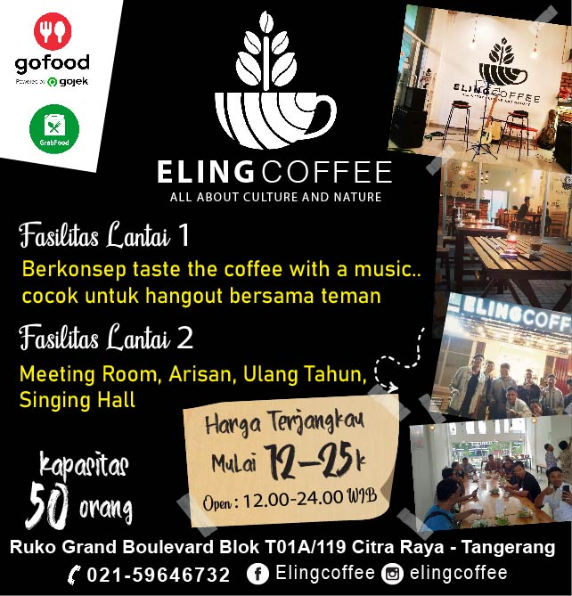 Eling Coffee