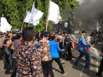 Demo Mahasiswa Cilegon