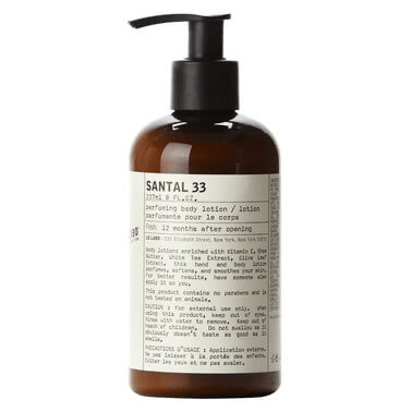 Santal 33 Le Labo Body Lotion