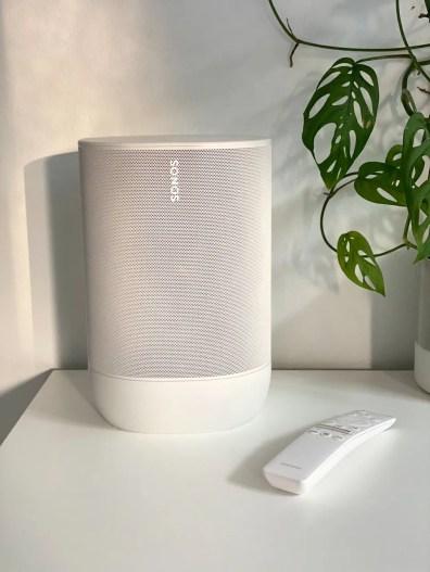 Sonos Move speaker