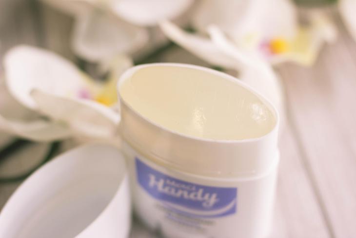 Déodorant clean Mercy handy Namaste