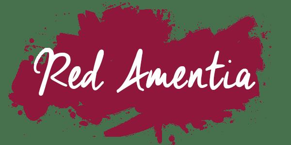 Red Amentia