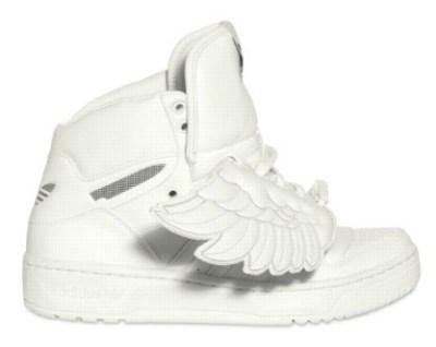 Adidas JS Wings 2.0 by Jeremy Scott