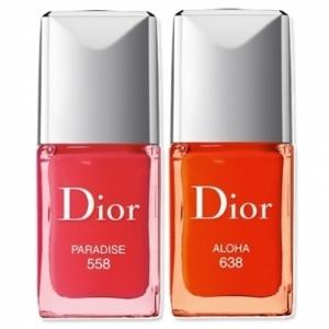 Dior Electric Tropics Collection