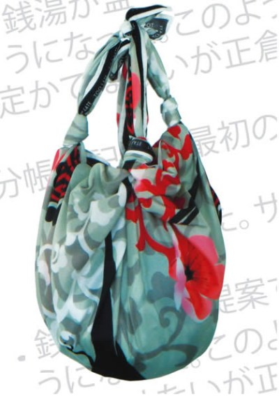 Furoshiki borsa by Too Late
