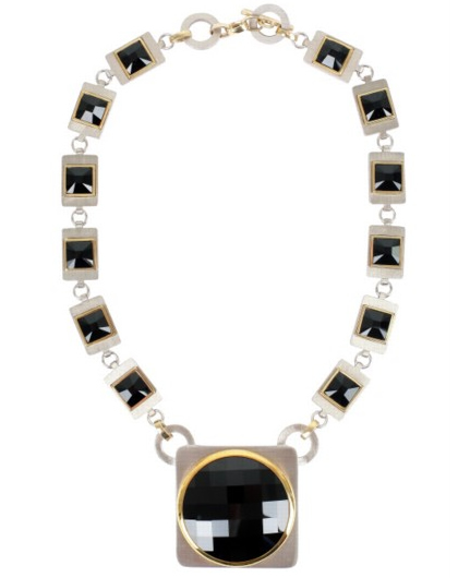Swarovski Atelier Holly Fulton collana