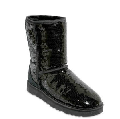 Ugg in paillettes