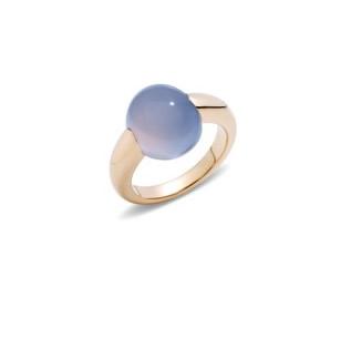Pomellato anello Luna