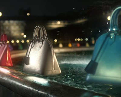 Louis Vuitton Color Bags: Autunno/Inverno 2012