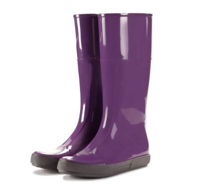 Furla stivali da pioggia