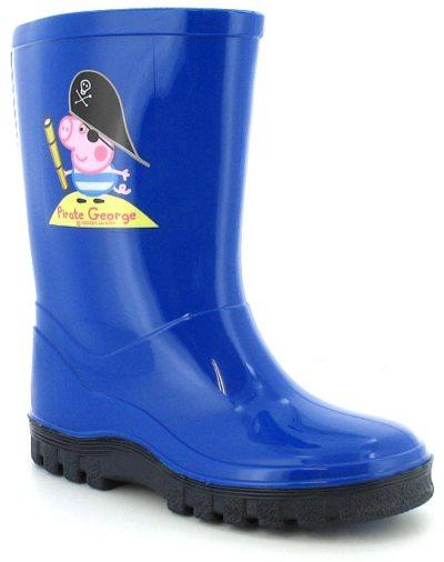Peppa Pig Stivali da Pioggia Bimbo Galosce