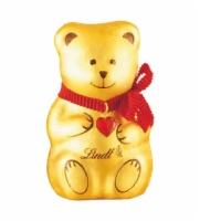 Lindt orsetto di cioccolato con ciondolo cuore