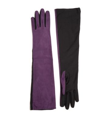 Furla guanti lunghi per le Feste